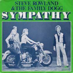 Steve Rowland & The Family Dogg - Sympathy
