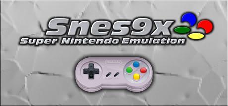 Snes9x-1.60