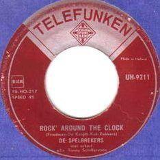 De Spelbrekers - Rock Around the Clock