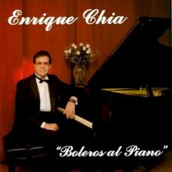 Enrique Chía - Piel canela / Espinita