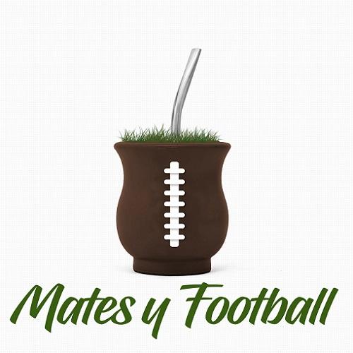 Mates y Football