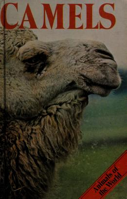 Cover of: Camels | John Leonard Cloudsley-Thompson