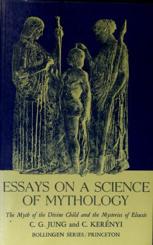 essays on a science of mythology download