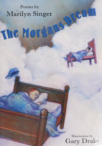 Cover of: The Morgans' dream | Marilyn Singer