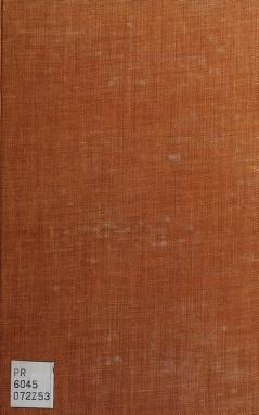 Cover of: Virginia Woolf & Lytton Strachey | Virginia Woolf